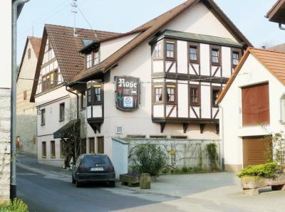 Gasthaus_Rose