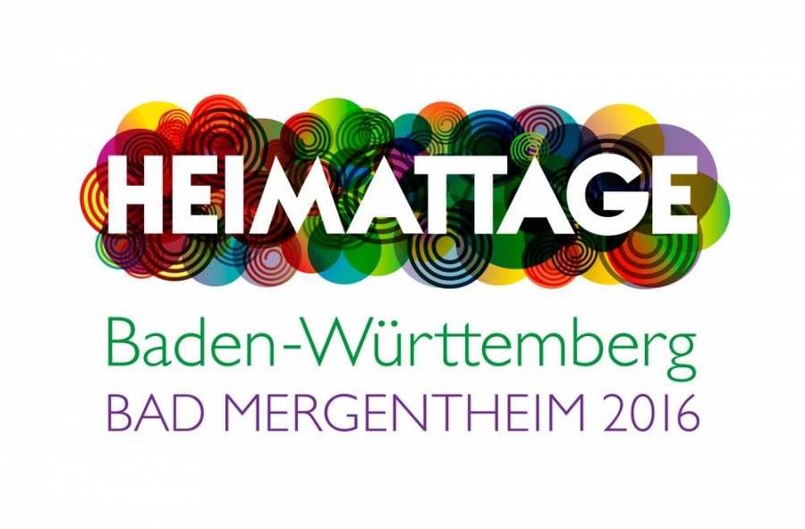 Heimattage 2016