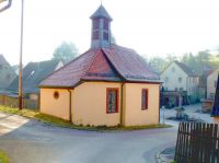 Kapelle in Lillstadt