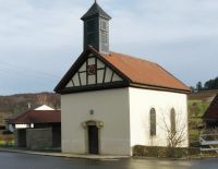 Kapelle in Lustbronn