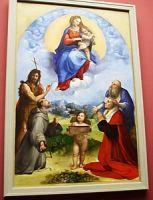 Madonna von Foligno (Raffael)